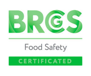 The Global Standard for Food Safety